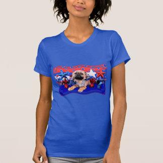 4. Juli - Brüssel Griffon - Oliver T-Shirt