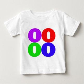 4 O BABY T-SHIRT