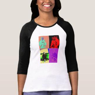 4 Platte Sensei T-Shirt
