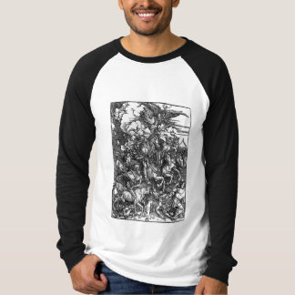 4 Reiter T-Shirt