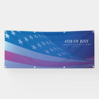 4. vom 11. Juli Banner