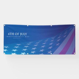 4. vom 12. Juli Banner