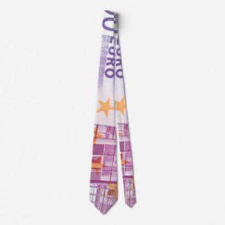 500 Euros Krawatte