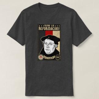 500th Jahrestags-Verbesserung Luther Shirt