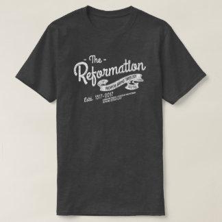 500th Jahrestags-Verbesserungs-Vintages Shirt