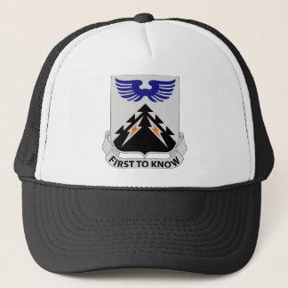 502nd Luftfahrt-Regiment - zuerst wissen Truckerkappe