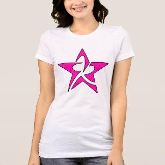 """502TRUE steigen AUSLESE """"IMA STERN"""" Frauen auf T-Shirt"""