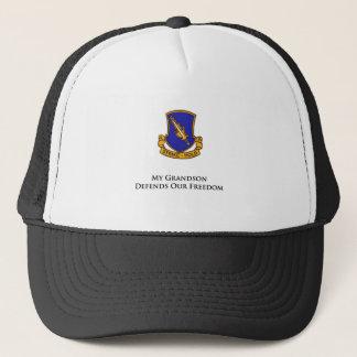 504 Fallschirm-Infanterie-Regiment Truckerkappe