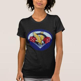 506t Uhr Parachute Infantry Regiment T-Shirt