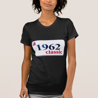 50. Birthday, 1962 T-Shirt