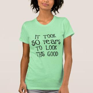 50 Geburtstag 50 Jahre zum dieses zu schauen gu