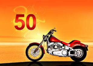 Motorrad Geburtstag Geschenke Zazzle De