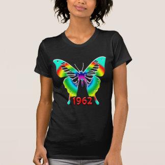 50. Geburtstags-Geschenke, 1962 T-Shirt