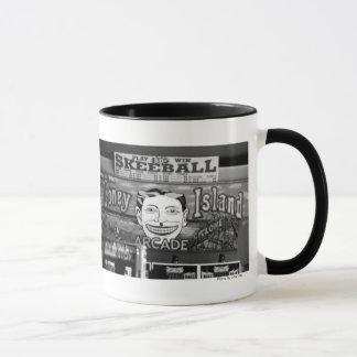 """""""50c Skeeball"""" Tasse"""