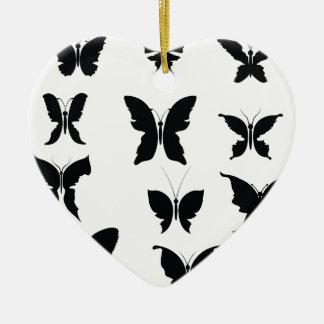 51Butterflies Keramik Ornament