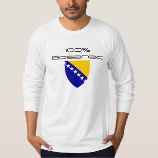 525px-Coat_of_arms_of_Bosnia_and_Herzegovina.sv... T-Shirt