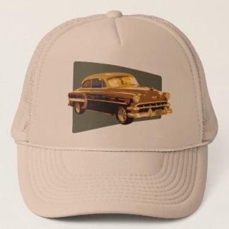 54 Chevy Truckerkappe