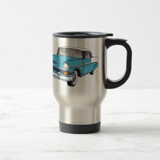 56 Chevrolet Belair Reisebecher