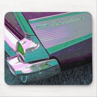 ` 57 Chevy Bel Air - Mousepad