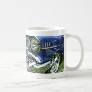 '57 Chevy - Kaffeetasse