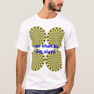 5984, sind Sie mein Sklave T-Shirt
