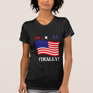 5.1.11 SCHLIESSLICH! T-Shirt