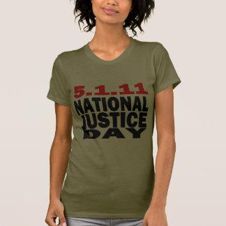 5/1/2011 NATIONALER GERECHTIGKEITS-TAG TSHIRTS