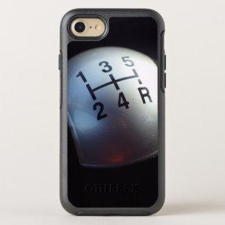 5 Geschwindigkeits-Gangschaltungsgriff OtterBox Symmetry iPhone 8/7 Hülle