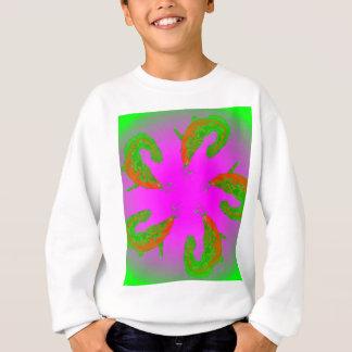 5 glücklicher Wels #2 Sweatshirt