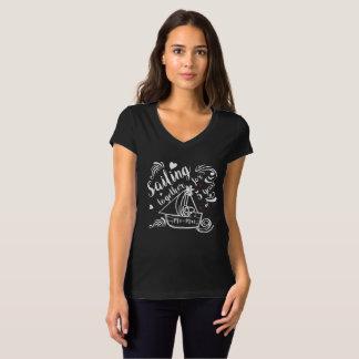 5. Herr Frau T-Shirt