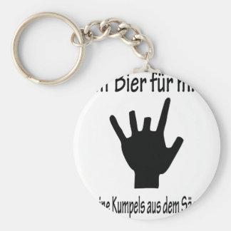 5 Totenbahre für mich und meine kumpels Ikone Standard Runder Schlüsselanhänger