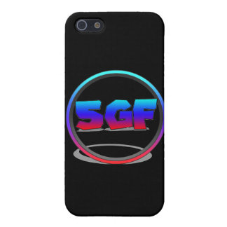 5GF Iphone 5s/5c Fall iPhone 5 Schutzhülle