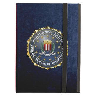 [600] Sonderausgabe FBI