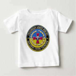 [600] Ukrainische bewaffnete Kräfte Baby T-shirt