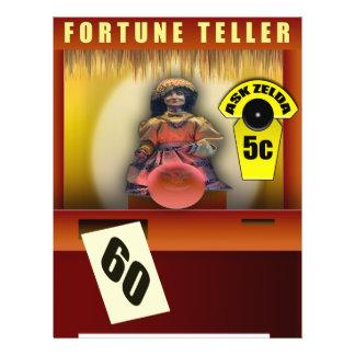 60. Geburtstag Flyer Druck