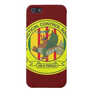 619. Taktisches Kontrollen-Geschwader Vietnam iPhone 5 Case