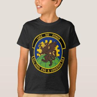 61. Ziviler Ingenieur u. Logistik-Geschwader T-Shirt