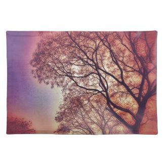 #6653 Tree Tischset