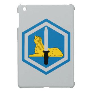 66. Heeresnachrichtendienst Gruppe iPad Mini Hülle