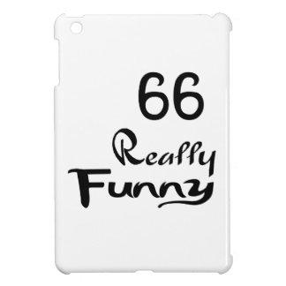 66 wirklich lustige Geburtstags-Entwürfe Hüllen Für iPad Mini