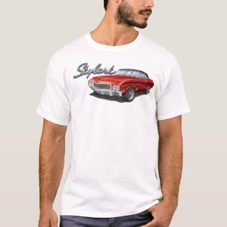 68 Buick Skylark im Rot T-Shirt