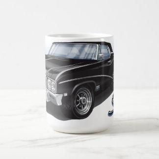68 Buick Skylark im Schwarzen Kaffeetasse