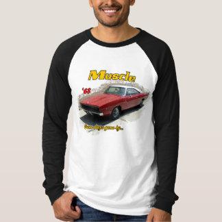 '68 Dodge-Ladegerät-Shirt T-Shirt