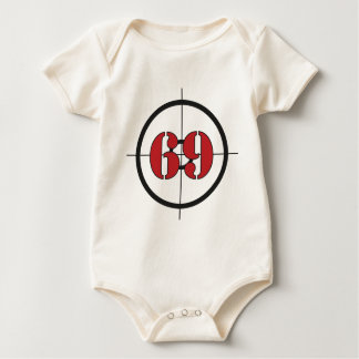 ## 69 ## BABY STRAMPLER