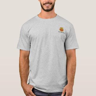 69. BDE-Stationierungs-Shirt T-Shirt