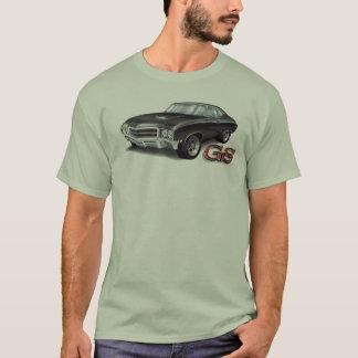 69 Buick GS im Schwarzen T-Shirt