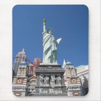 6-22-2010 901, neues YorkNew York Las Vegas Mousepad