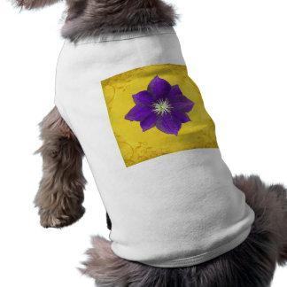 6. Chakra Geschenk - drittes Auge Haustier T-shirt