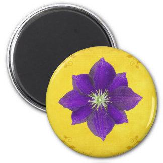 6. Chakra Geschenk - drittes Auge Magnets