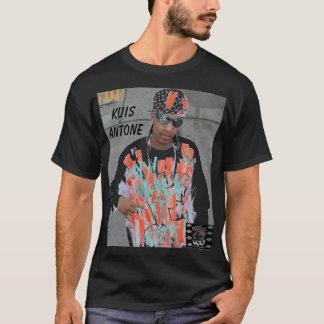 6, Hintergrund, Kuis Antone T-Shirt